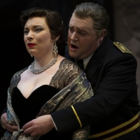 BWW Interview: Opera Singer Natalya Romaniw Discusses Her Career, New Album and Shutd Photo