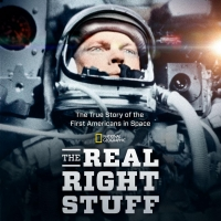 Disney Plus to Premiere Documentary Special THE REAL RIGHT STUFF Photo