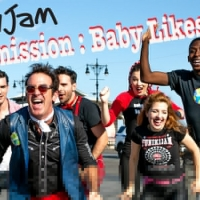 FunikiJam Returns To The Off Broadway Stage WithSPECIAL MISSION: BABY LIKES TO ROCK Photo