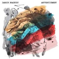 Darrin Bradbury Will Release New Album 'Artvertisement' This Friday Photo