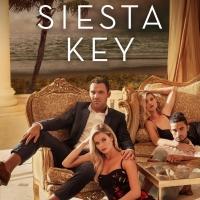 SIESTA KEY Returns to MTV on January 7