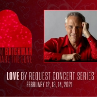 Hennepin Theatre Trust Partners With Minnesota Theaters to Present Jim Brickman's SHARE TH Photo