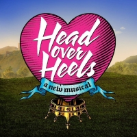 Cast Announced for the Australian Premiere of HEAD OVER HEELS Photo