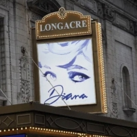 Rialto Chatter: Is DIANA Being Filmed Live on Stage? Photo