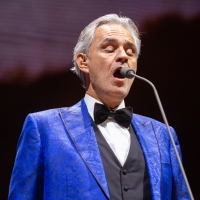 BWW Review: ANDREA BOCELLI at Capital One Arena