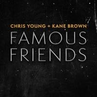 Chris Young Surpasses 4 Billion Career Streams Photo