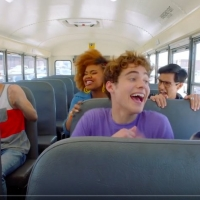 VIDEO: The Cast of HIGH SCHOOL MUSICAL: THE MUSICAL: THE SERIES Sings 'Born to be Bra Video