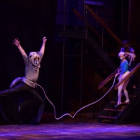 Centenary Stage Company's Young Performers Workshop Presents Their Spring Festival Of Photo