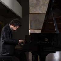 DOMINIC FERRIS: PIANO PLAYER TO THE STARS Comes to Crazy Coqs Photo
