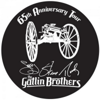 The Gatlin Brothers Launch '65th Anniversary' Tour Photo
