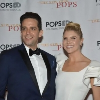 Amanda Kloots Says of Husband Nick Cordero, 'Words Can't Describe How Much I Will Miss Him Photo
