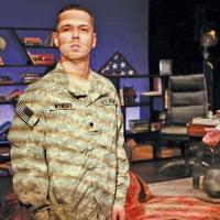 Award-Winning Drama BOOGIEBAN Opens At Thirteenth Street Repertory Theater Photo