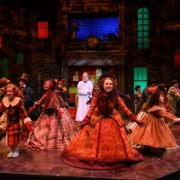 BWW Review: A CHRISTMAS CAROL Enchants the Citadel