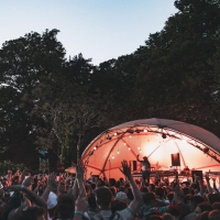 Gottwood Announce First Wave Of Acts For 2020 Including Nicholas Lutz, Helena Hauff, Photo