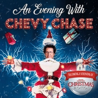 An Evening With Chevy Chase Will Follow A Screening Of CHRISTMAS VACATION This Decemb Photo