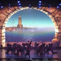 VIDEO: Russian National Ballet Performs Greek 'Zeibekiko' Photo