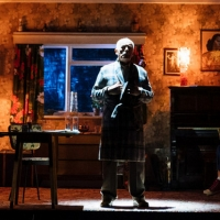 Photo Flash: Shane Richie, Diana Vickers And Sara Crowe Star In John Osborne's THE ENTERTAINER