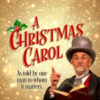 A CHRISTMAS CAROL to Stream On Demand At North Coast Repertory Photo