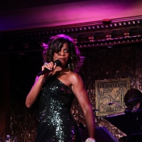 BWW Feature: 54 Below At Home To Provide Entertainment During Confinement -  #54BELOW Photo