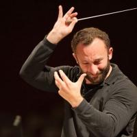 Kirill Petrenko and Jonas Kaufmann Will Lead Final Monday Concert For Bayerische Staa Photo