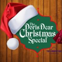 Doris Dear Returns For Her 2019 Christmas Special Photo