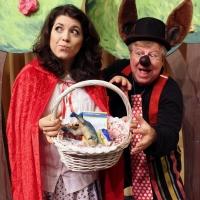 Storybook Theatre Presents Six Musicals Online Photo