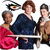 MADWOMEN'S LATE NITE CABARET Returns to the 2019 Indianapolis Theatre Fringe Festival Photo