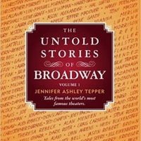 BWW Book Club: Read an Excerpt from THE UNTOLD STORIES OF BROADWAY: The Marquis Theat Photo