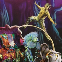 BWW Review: CIRQUE DREAMS - JUNGLE FANTASY at Starlight Theatre