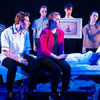 BWW Review: ADRIFT, Scottish Youth Theatre Photo