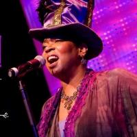 Singer, Storyteller, Lynne Jordan Weaves Her Spell At Raue Center Photo