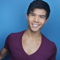 Telly Leung Returns to The Green Room 42 for Encore of SING HAPPY Photo