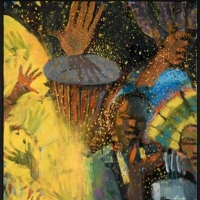 Regis College Fine Arts Center Will Presents MARDI GRAS INDIANS and Other Works by Robert Freeman