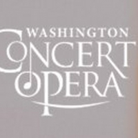 Maestro Antony Walker and Washington Concert Opera Announce Podcast Photo