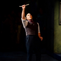"""BWW Review: Attend the Tale of SWEENEY TODD in Des Moines�""""the Perfect Evening After Photo"""
