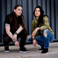 Krewella Founder, Rain Man, Creates New EDM Duo With Oly Photo