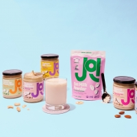 JOI-The Sustainable Plant Milk Company Debuts New Look and Packaging Photo