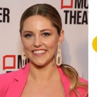 BWW Interview: KENAN is Taylor Louderman's Comedy Bootcamp Photo