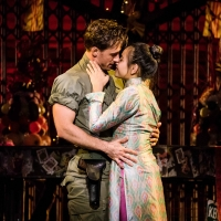 BWW Review: MISS SAIGON at the Eccles Theater is Filled with Pathos and Grit Photo