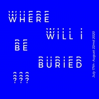 Flux Factory to Present 'where will I be buried*?' Exhibition Photo