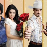 San Diego Rep Announces Cast Of World Premiere Play BAD HOMBRES/GOOD WIVES Photo