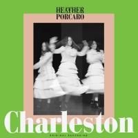 Heather Porcaro Shares New Single 'Charleston,' A Dream-like Jazzy Love Letter Photo