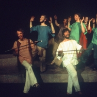 American Theater Group's THE EVOLUTION OF (HENRY) MANN Premieres at The Fellowship Cu Photo
