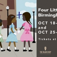 The Black Rep And COCA Announce Co-Production Of FOUR LITTLE GIRLS: BIRMINGHAM 1963 Photo