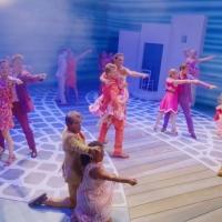 VIDEO: Go Inside MAMMA MIA!'s Re-Opening Night at The Novello Theatre! Photo