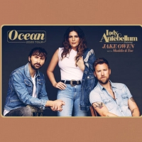 Lady Antebellum Announces the 'Ocean 2020 Tour' Photo