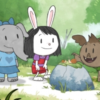 PBS KIDS Announces New Animated STEM Series ELINOR WONDERS WHY Photo