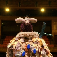 THE GRUFFALO'S CHILD to Welcome Back Audiences To Alexandra Palace Theatre This Chris Photo