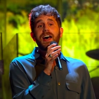 VIDEO: Watch Ben Platt Perform ' You Will Be Found' on BBC's STRICTLY COME DANCING