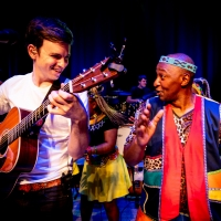 BWW Review: GRACELAND LIVE, Shepherd's Bush Empire Photo